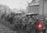 Image of United States 27th Infantry Division Premont France, 1918, second 5 stock footage video 65675048392