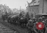 Image of United States 27th Infantry Division Premont France, 1918, second 8 stock footage video 65675048392