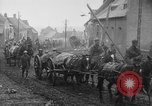 Image of United States 27th Infantry Division Premont France, 1918, second 10 stock footage video 65675048392
