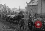 Image of United States 27th Infantry Division Premont France, 1918, second 14 stock footage video 65675048392