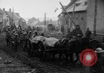 Image of United States 27th Infantry Division Premont France, 1918, second 16 stock footage video 65675048392