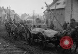 Image of United States 27th Infantry Division Premont France, 1918, second 17 stock footage video 65675048392