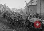 Image of United States 27th Infantry Division Premont France, 1918, second 19 stock footage video 65675048392