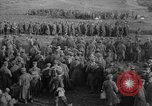 Image of 27th Infantry troops cleaning up at rear area bathhouse France, 1918, second 7 stock footage video 65675048395
