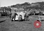 Image of Allied water carts Bordeaux France, 1918, second 1 stock footage video 65675048401