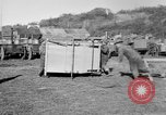 Image of Allied water carts Bordeaux France, 1918, second 4 stock footage video 65675048401