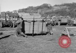 Image of Allied water carts Bordeaux France, 1918, second 5 stock footage video 65675048401