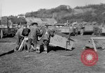 Image of Allied water carts Bordeaux France, 1918, second 9 stock footage video 65675048401