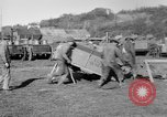 Image of Allied water carts Bordeaux France, 1918, second 11 stock footage video 65675048401