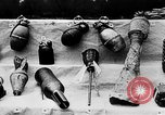 Image of incendiary hand grenades United States USA, 1918, second 5 stock footage video 65675048403