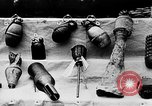 Image of incendiary hand grenades United States USA, 1918, second 6 stock footage video 65675048403