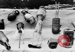 Image of incendiary hand grenades United States USA, 1918, second 11 stock footage video 65675048403