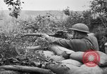 Image of 1903 Springfield rifle with sniper scope United States USA, 1918, second 2 stock footage video 65675048405