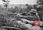 Image of 1903 Springfield rifle with sniper scope United States USA, 1918, second 11 stock footage video 65675048405