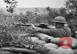 Image of 1903 Springfield rifle with sniper scope United States USA, 1918, second 12 stock footage video 65675048405