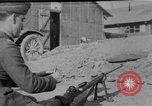 Image of American soldier United States USA, 1918, second 1 stock footage video 65675048406