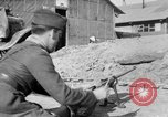 Image of American soldier United States USA, 1918, second 2 stock footage video 65675048406