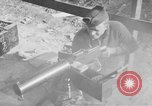 Image of Browning M1917A1 .30-caliber Water-Cooled Machine Gun United States USA, 1918, second 8 stock footage video 65675048407