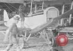 Image of American-built De Havilland DH-4 Airplane United States USA, 1918, second 1 stock footage video 65675048410