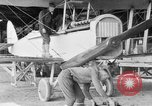 Image of American-built De Havilland DH-4 Airplane United States USA, 1918, second 2 stock footage video 65675048410