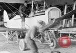 Image of American-built De Havilland DH-4 Airplane United States USA, 1918, second 3 stock footage video 65675048410