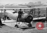 Image of Vickers machine guns France, 1918, second 8 stock footage video 65675048412
