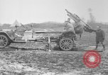 Image of AEF firing 37 mm gun France, 1918, second 1 stock footage video 65675048415