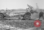 Image of AEF firing 37 mm gun France, 1918, second 2 stock footage video 65675048415