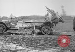 Image of AEF firing 37 mm gun France, 1918, second 5 stock footage video 65675048415