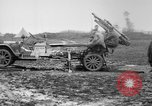 Image of AEF firing 37 mm gun France, 1918, second 8 stock footage video 65675048415