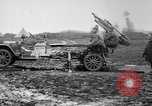 Image of AEF firing 37 mm gun France, 1918, second 9 stock footage video 65675048415