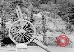Image of AEF firing 37 mm gun France, 1918, second 11 stock footage video 65675048415