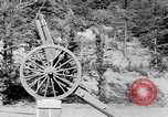 Image of AEF firing 37 mm gun France, 1918, second 12 stock footage video 65675048415