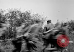 Image of AEF training with small mountain gun France, 1918, second 3 stock footage video 65675048416