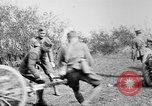 Image of AEF training with small mountain gun France, 1918, second 5 stock footage video 65675048416