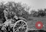 Image of AEF training with small mountain gun France, 1918, second 9 stock footage video 65675048416