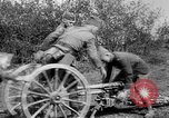 Image of AEF training with small mountain gun France, 1918, second 12 stock footage video 65675048416