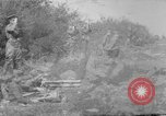 Image of AEF  mortar training France, 1918, second 1 stock footage video 65675048417