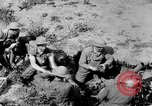 Image of AEF  mortar training France, 1918, second 5 stock footage video 65675048417