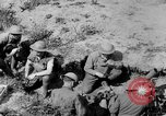 Image of AEF  mortar training France, 1918, second 7 stock footage video 65675048417