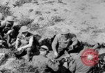 Image of AEF  mortar training France, 1918, second 8 stock footage video 65675048417
