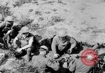 Image of AEF  mortar training France, 1918, second 9 stock footage video 65675048417