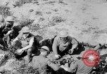 Image of AEF  mortar training France, 1918, second 10 stock footage video 65675048417