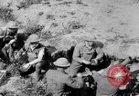 Image of AEF  mortar training France, 1918, second 12 stock footage video 65675048417
