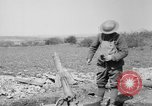 Image of 6 inch mortar demonstration France, 1918, second 8 stock footage video 65675048418