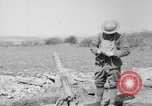 Image of 6 inch mortar demonstration France, 1918, second 9 stock footage video 65675048418