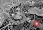 Image of Soldiers firing 6 inch mortar France, 1918, second 5 stock footage video 65675048419