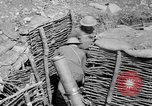 Image of Soldiers firing 6 inch mortar France, 1918, second 9 stock footage video 65675048419