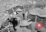 Image of Soldiers firing 6 inch mortar France, 1918, second 10 stock footage video 65675048419