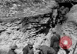 Image of 240mm trench mortar France, 1918, second 1 stock footage video 65675048420